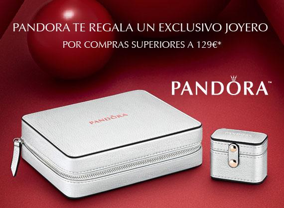 Pandora oferta navidad