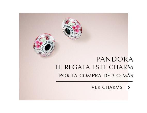 Pandora oferta