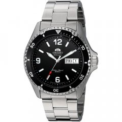 Reloj Orient FAA02001B9 Hombre Negro Automático
