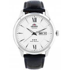 thumbnail Reloj orient FAC00003W0 Hombre Acero Dorado Automático