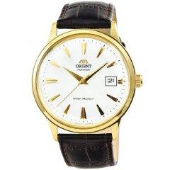 Reloj orient FAC00003W0 Hombre Acero Dorado Automático