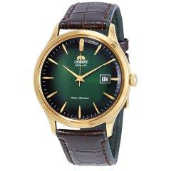 Reloj Orient FAC08002F0 Acero Chapado Oro Hombre Automático