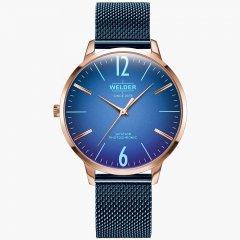 Reloj Welder Slim WRS607 Mujer Acero