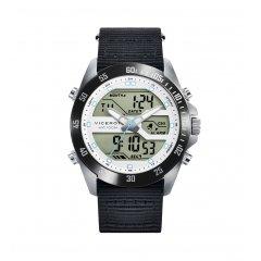 Reloj Viceroy Next_bh 41103-04 niño acero y nylon