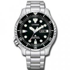 Reloj Citizen Promaster NY0140-80E automático