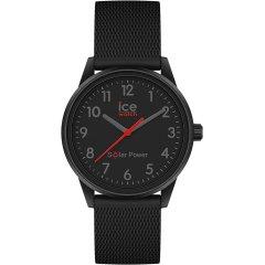 Reloj Ice-Watch IC018740 Black red numbers solar