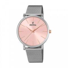 Reloj Festina Boyfriend F20475/2 malla de acero