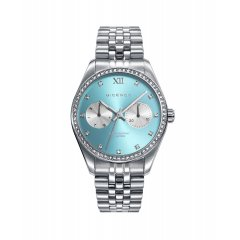 Reloj Viceroy Chic 42418-67 mujer acero verde