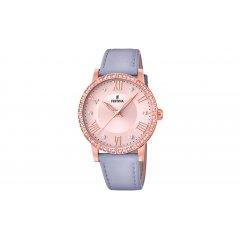 Reloj Festina Boyfriend F20414/1 piel y acero