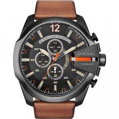 Reloj Diesel DZ4343 advanced nubuck men acero