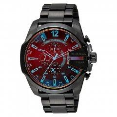 Reloj Diesel DZ4318 advanced men acero negro