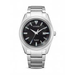 Reloj Citizen Hombre elegant AW1640-83E titanio