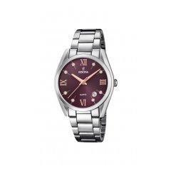 Reloj Festina Boyfriend F16790/E acero mujer