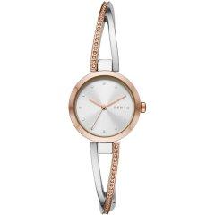 Reloj DNKY NY2925 Watch na women acero bicolor