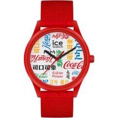 Reloj Ice-Watch IC019620 Coca-cola team red