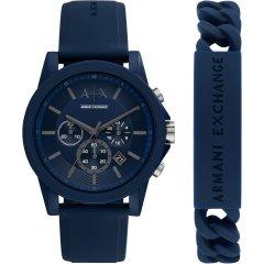 Reloj Armani Exchange AX7128 Active na men silicona