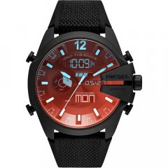 Reloj Diesel DZ4548 advanced silicone men