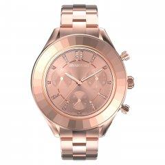 Reloj Swarovski 5610469 Octea lux sport oro rosa