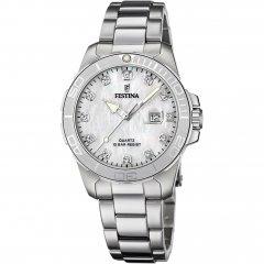 Reloj Festina Boyfriend F20503/1 mujer acero