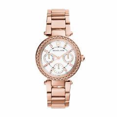 Reloj Michael Kors Sport women MK5616 oro rosa