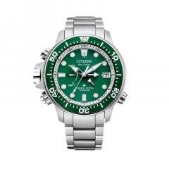 Reloj Citizen BN2040-84X Aqualand eco drive