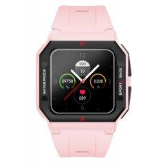 Reloj Radiant Smartwatch RAS10503 L.A black&pink