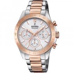 Reloj Festina Boyfriend F20398/1 mujer acero