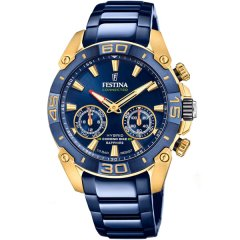 Reloj Festina Connected F20547/1 acero bicolor