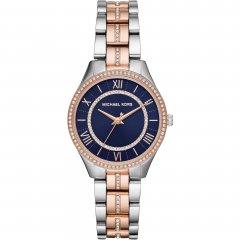 Reloj Michael Kors Lauryn mini MK3929 acero mujer