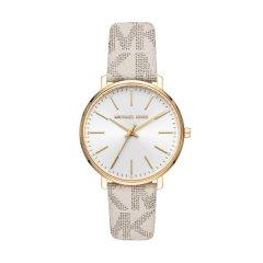 Reloj Michael Kors Ladies leathers MK2858 piel