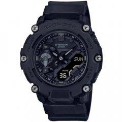 Reloj Casio G-Shock GA-2200BB-1AER hombre resina