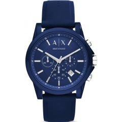 Reloj Armani Exchange AX1327 Smart men silicona