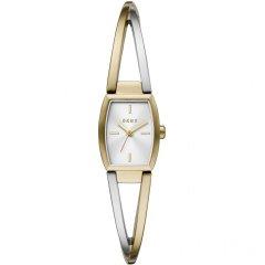 Reloj DNKY NY2936 Watch na women acero bicolor