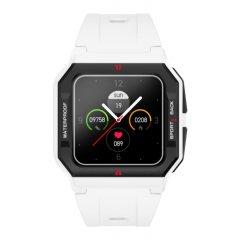Reloj Radiant Smartwatch RAS10504 L.A black&white