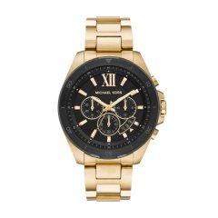 Reloj Michael Kors Mens men MK8848 black & gold