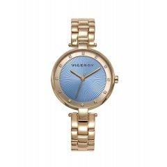 Reloj Viceroy Chic 471300-67 acero IP dorado