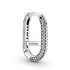 Pendiente Pandora Me 299682C01 Link pavé