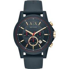 Reloj Armani Exchange AX1335 Active na men azul