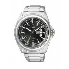 Reloj Citizen Caballero 3 agujas AW0020-59E acero