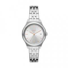 Reloj DNKY NY2946 Watch na women acero plateado