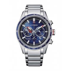 Reloj Citizen CA4490-85L Crono colour bezel