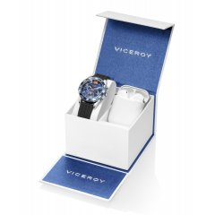 Pack reloj+auriculares Next_ch Viceroy 401217-35