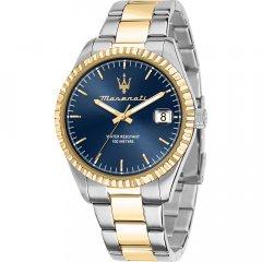 Reloj Maserati Competizione R8853100027 acero