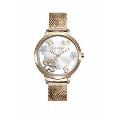 Reloj Viceroy Kiss 471296-05 acero motivo flores