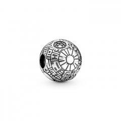 Charm Pandora 799513C00 estrella de la muerte