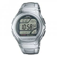 Reloj Casio WV-58RD-1AEF hombre acero gris