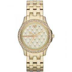 Reloj Armani Exchange AX5216 Smart women acero