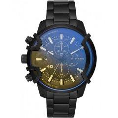 Reloj Diesel DZ4529 advanced na men acero bicolor