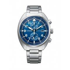 Reloj Citizen Cronógrafo CA7040-85L acero hombre