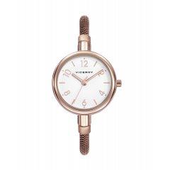 Reloj Viceroy Sweet_bm 401084-05 acero IP rosa